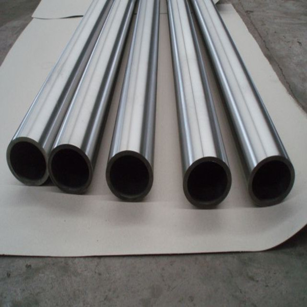 Zr702 Pure Zirconium Seamless Tube