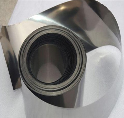 pure nickel foil and nickel strip