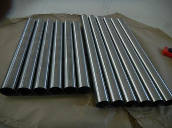 inconel 600/ UNS 06600/ 2.4816 Seamless Steel Pipes/Tubes