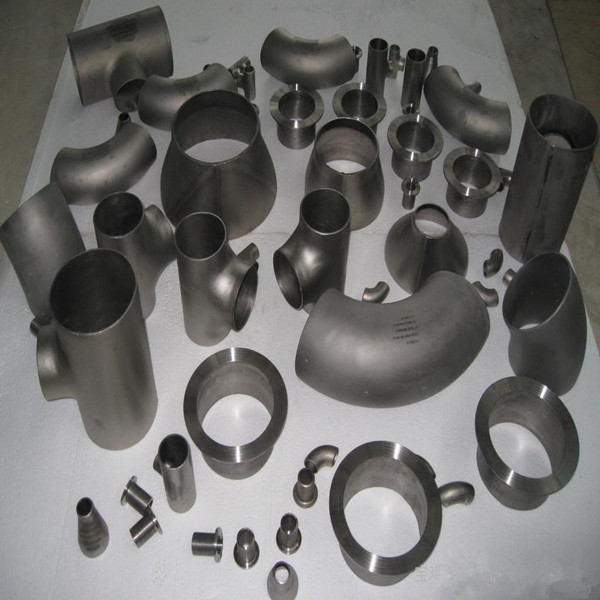 Zirconium Pipe Fittings